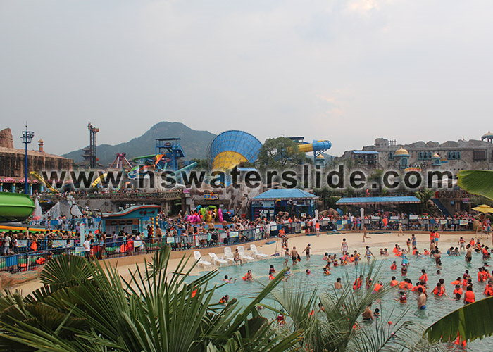 Hengdian water park pictures