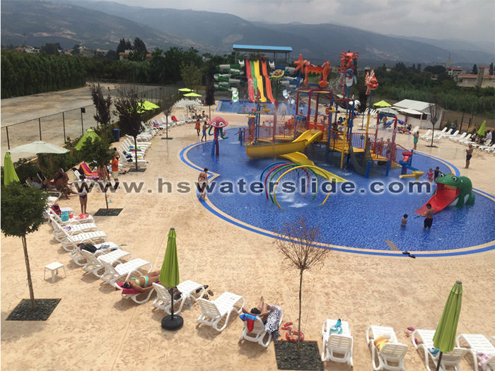 Liban Waterland