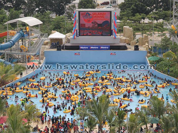 Malaisie I CITY Water World